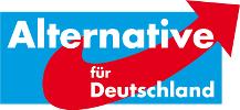 AfD Darmstadt-Dieburg Logo