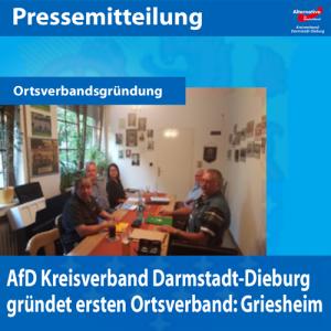 Ortsverband Griesheim
