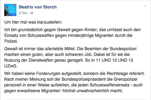 BeatrixVStorch